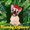 Frenchy Explorer
